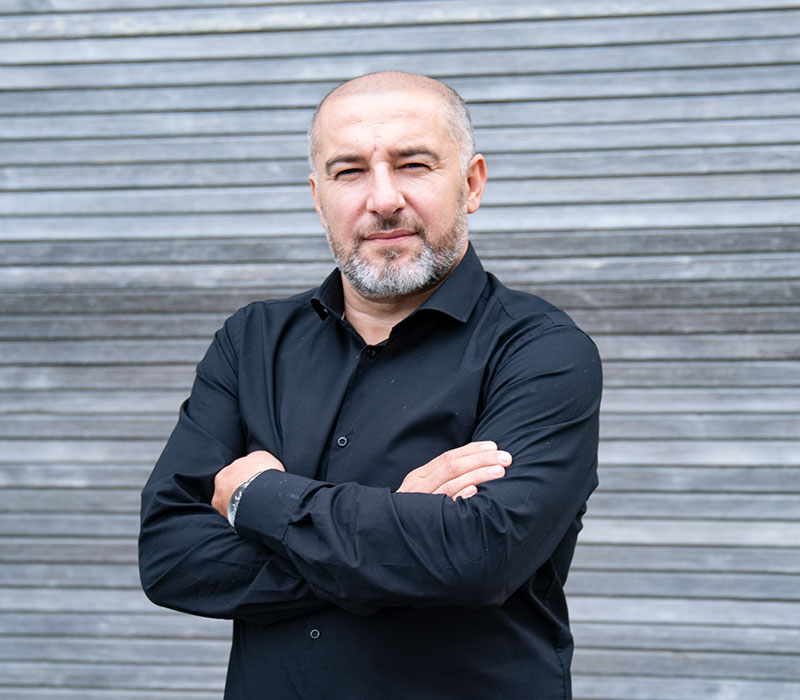 Mehmet Sen